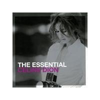 Celine Dion - Essential Celine Dion (Music CD)