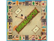 Monopoly: Wild Animal-opoly