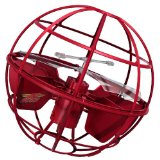Air Hogs AtmoSphere - Red