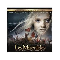 Original Soundtrack - Les Miserables: The Motion Picture Soundtrack (Deluxe Edition) (Music CD)