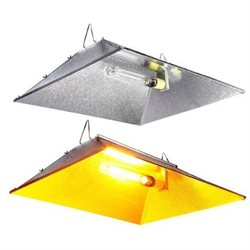 XL Indoor HPS MH Grow Light Reflector Hood 35 x29