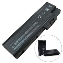 Laptop battery for ACER ASPIRE 1410 1640 1650 1680 1690 3000 Series with Free All-in-one Card Reader