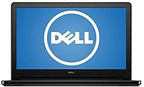 Dell Inspiron 15 5000 Series I5551-1667blk Laptop Pc - Intel Pentium N3540 2.16 Ghz Quad-core Processor - 4 Gb Ddr3l Sdram - 500 Gb Hard Drive - 15.6-inch Display - Windows 8.1 64-bit - Black