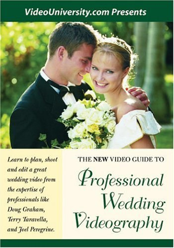 The Video Guide to Professional Wedding Videography