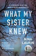 What My Sister Knew - Free Preview