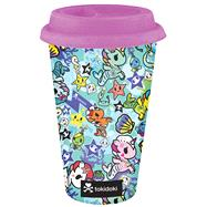Tokidoki Mermicorno Travel Mug