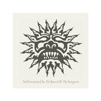 Sol Invictus - In The Jaws Of The Serpent (CD   DVD) (Music CD)