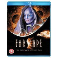 Farscape - The Complete Season 2 (Blu-Ray)