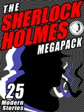 This volume assembles a mammoth collection of modern Sherlock Holmes stories -- no less than 25 tales by modern masters, such as Carla Coupe, Gary Lovisi, Richard A