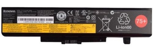 Lenovo 0a36311 75  6-cell Notebook Battery For Thinkpad Notebooks And Battery Charger