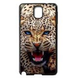 Personality customization Leopard Brand New Cell Phone Case for Samsung Galaxy Note 3 N9000 87320 At J-15 Cases