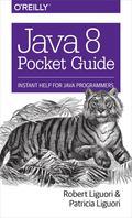 Java 8 Pocket Guide