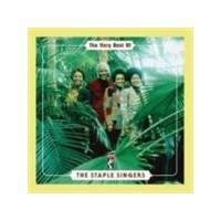 Staple Singers - The Very Best Of Staple Singers
