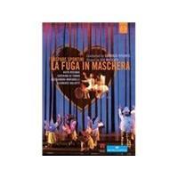 Gaspare Spontini: La Fuga in Mascera [Video] (Music CD)
