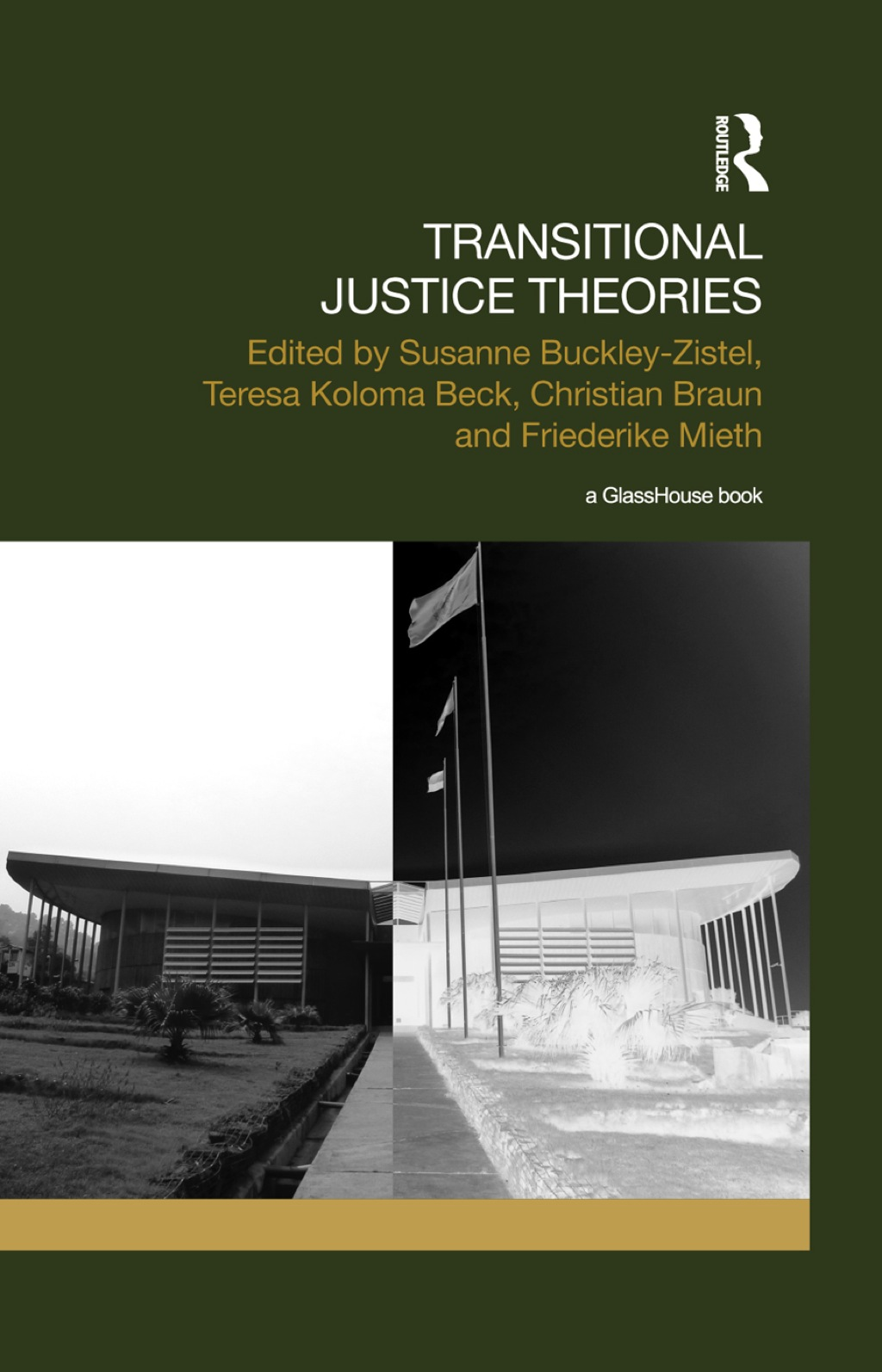 Transitional Justice Theories (ebook)