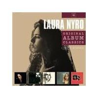 Laura Nyro - Original Album Classics (5 CD) (Music CD)