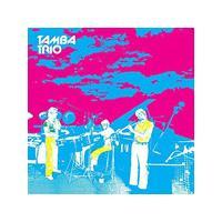 Tamba Trio - Tamba Trio (Music CD)