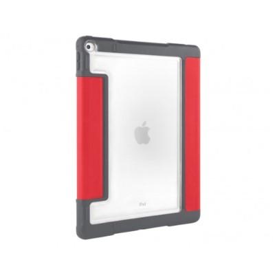Stm Bags Stm-222-129l-29 Dux Plus 12.9 Ipad Pro Case  - Red