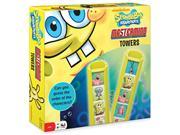 Sponge Bob Mastermind Towers