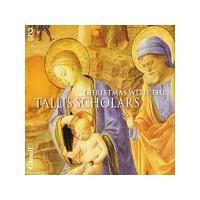 Tallis Scholars - Christmas With The Tallis Scholars (Music CD)