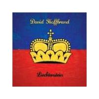 David Hoffbrand - Liechtenstein (Music CD)