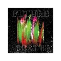 Future Death - Special Victim (Music CD)