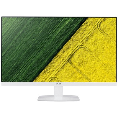 Acer Um.hw0aa.001 Ha270 27 Fhd Ips Wide Viewing Angle Ultra-thin Monitor
