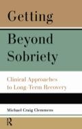 Getting Beyond Sobriety