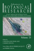 Advances in Botanical Research publishes in-depth and up-to-date reviews on a wide range of topics in plant sciences