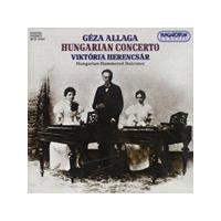 Geza Allaga - Hungarian Concerto For Hungarian Hammered Dulcimer