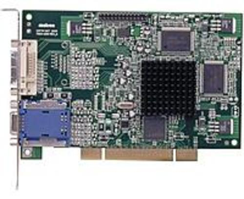 Matrox Millennium G45fmdvp32dsf G450 32 Mb Ddr Sdram Pci Graphics Card
