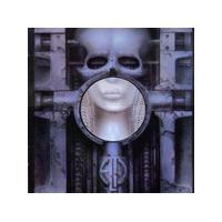 Emerson, Lake & Palmer - Brain Salad Surgery (Music CD)