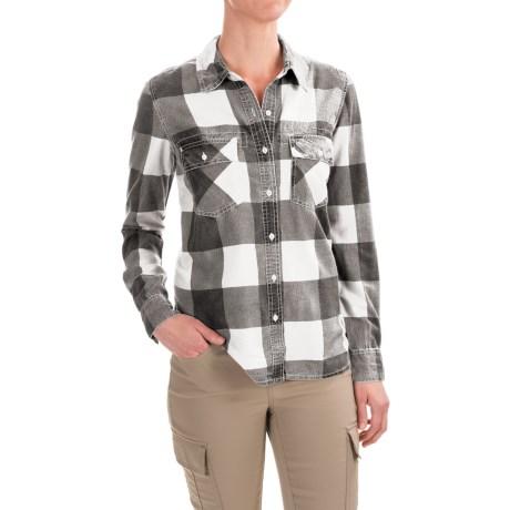 Venture Out Shirt - Long Sleeve (for Women)