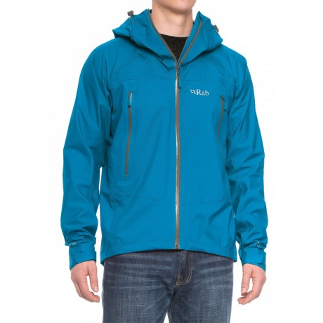 Myriad Pro Polartec(r) Neoshell(r) Jacket - Waterproof (for Men)