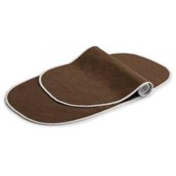 Graco Pack N Play Changing Pad Cover, Arden Brown