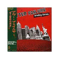 Utter Failure - Eroding Forces (Music CD)