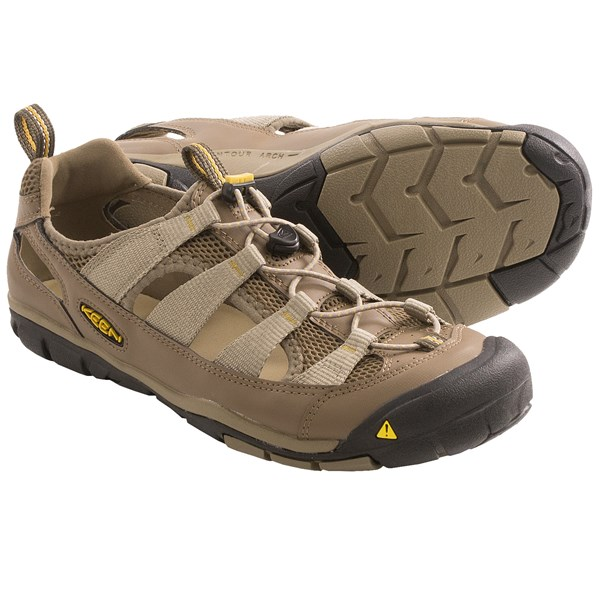 Keen Gallatin CNX Sandals (For Men)