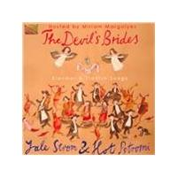 Hot Pstromi - Devil's Brides Klezmer & Yiddish Songs (Music CD)