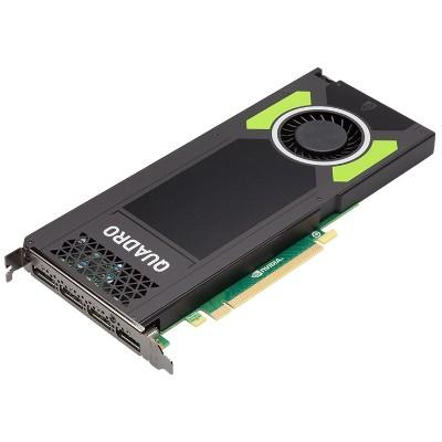Pny Vcqm4000-pb Nvidia Quadro M4000 8gb Gddr5 Pcie Graphics Card