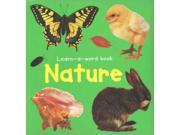 Nature (learn-a-word Book)