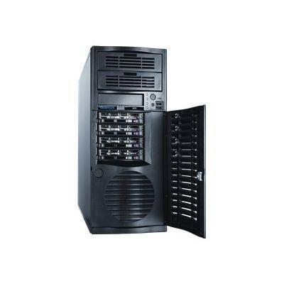 Ndx-8 - Nas Server - 8 Tb
