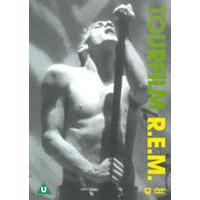 R.E.M.-Tour Film Live.
