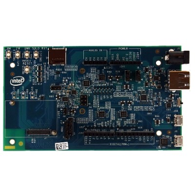 Intel Edi2arduin.al.k Edison Kit For Arduino - Single Components