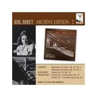 Chopin; Prokofiev; Scriabin: Idil Biret Archive Edition, Vol 2 (Music CD)