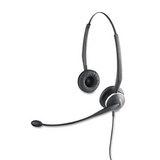 GN 2120 Flex Binaural Over-the-Head Telephone Headset w/Noise Canceling Mic