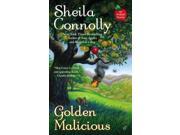 Golden Malicious (Berkley Prime Crime) Publisher: Berkley Pub Group Publish Date: 10/1/2013 Language: ENGLISH Pages: 295 Weight: 0.5 ISBN-13: 9780425257104 Dewey: 813/.6