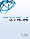 Design and Build Safe, Efficient Systems for Irrigation and Water Supply Water Wells and Pumps is a comprehensive guide to the essential theory and design of ground water structures, wells/tube wells, and pumps, with particular emphasis on problem solving and meeting the requirements of developing nations