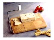 Prodyne Butcher Block Cheese Slicer