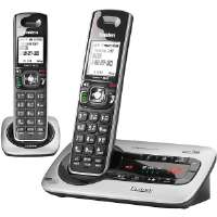 CELL LINK TAD W/ 2 HANDSETS