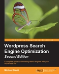 A complete guide to dominating search engines with your WordPress siteAbout This BookEverything you need to get your WordPress site to the top of search engines and bring thousands of new customers to your blog or businessLearn everything from keyword research and link building to customer conversions, in this complete guidePacked with real-word examples to help get your site noticed on Google, Yahoo, and BingWho This Book Is ForThis book is for anyone who runs any of the over 90,000,000 WordPress installations throughout the world